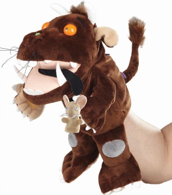 Gruffalo Hand Puppet 14 Inch, 9780857577542