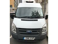 White Ford Transit Refrigerator115 T280M FWD for sale in SE11