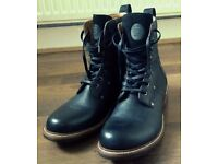 G-Star RAW Men's Labour Combat Boots (UK 11 / EU 45)