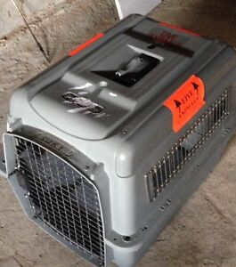 Sky Kennel by Petmate,( 2 LEFT!)