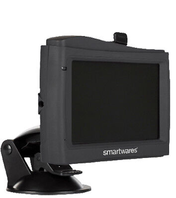 SMARTWARES CS80M Ersatz Monitor Ersatzmonitor für CS 80 DVR Funk Kamerasystem