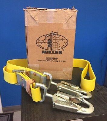 Miller 7nfls Safety Strap - 7 Nylon Safety Pole Strap - New