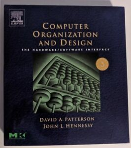 Computer Organization and Design The Interface