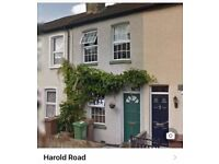 2 Bedroom Terrace House to Rent in Sutton