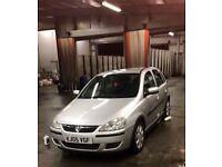 Vauxhall Corsa lady owner 1.2 5 door