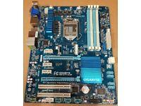 Z77-D3h Motherboard