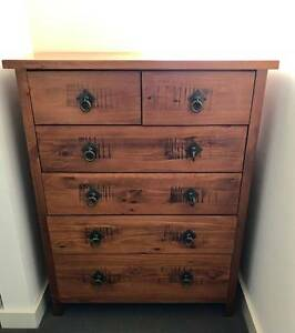 Chest of drawers Ryde Area Preview