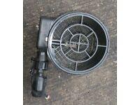 Vauxhall Zafira 1.8 Air Flow Meter Siemens 5WK9606 (2004)