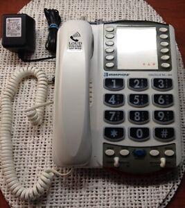 Téléphone avec amplificateur de marque Amériphone XL-40