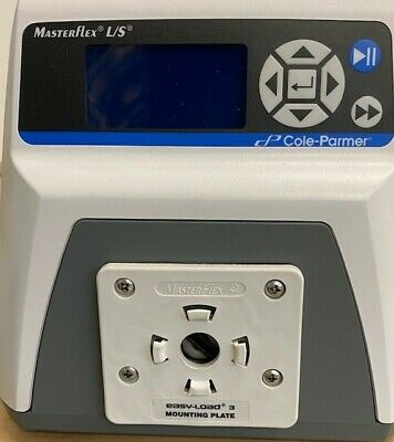 Masterflex 07522-20 Peristaltic Pump Pump Head