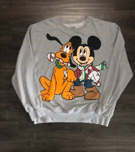 Disney Warner Bros Crewneck