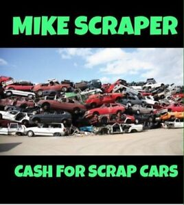 $$SCRAP CARS$$ SCRAP CARS $$ SCRAP CARS $$ TOP CASH $$HERE$$