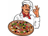 Full Time pizza chef required for takeaway in leeds