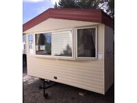ABI Colorado Static Caravan For Sale including Free Delivery