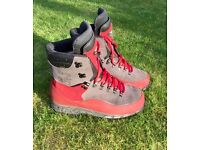 Meindl airstream - Professional Chainsaw boot (Gore tex)