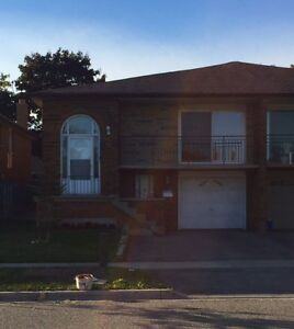 3-bedroom Semi-Detached Raised Bungalow (Nov 1st, 2016)