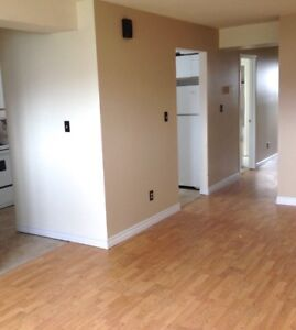 3 bedroom unit available in 4plex for Feb 2019