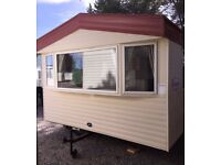 ABI Colorado Static Caravan For Sale Off-site Free Delivery Included