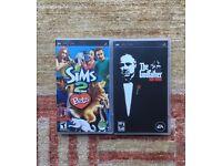 2 PSP games - URGENT SALE