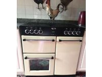 Belling farmhouse electric cooker