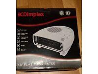 Fan Heater for Sale!