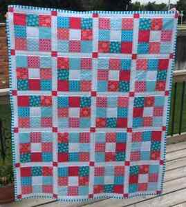 CRIB QUILTS London Ontario image 2