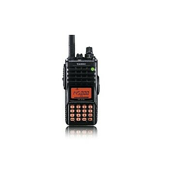 Yaesu FT-270R Submersible 5W Amateur Radio 2M VHF Transceiver - USA Yaesu Dealer on Rummage