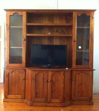FREE Entertainment unit Toongabbie Parramatta Area Preview