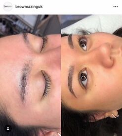 PROFESSIONAL MICROBLADING ARTIST-CENTRAL LONDON-**Sep/Oct/Nov OFFER £250** LIMITED AVAILABILITY!