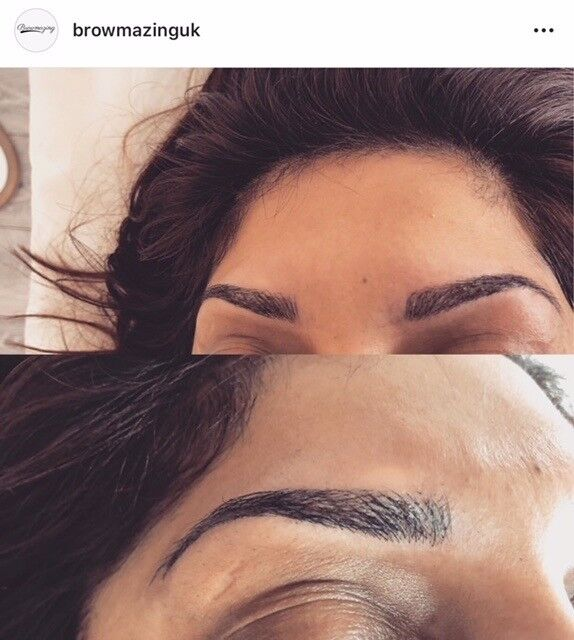 Autumnwinter Offer 180 Trained Microblading Artist Central