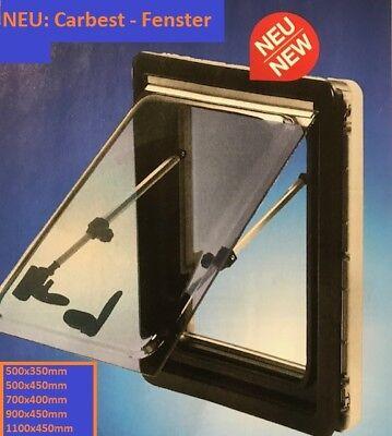 Fenster Ausstellfenster Carbest 900×450 NEU !!!… |