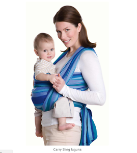 AMAZONAS baby sling carrier Winston Hills Parramatta Area Preview