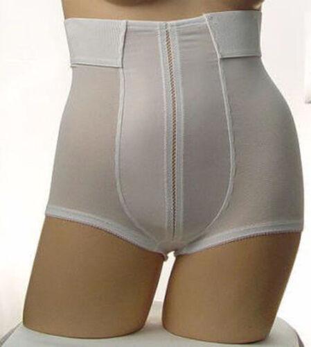 Vintage Montgomery Ward High Waist brief style panty  girdle sizes M,thru 3X NEW