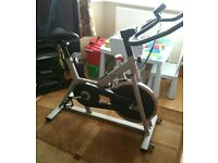 VFit Spin Bike (Exercise Bike)