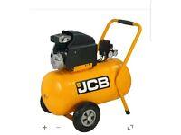 JCB 50L Compressor JCB-AC50