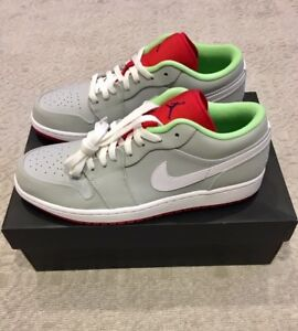 Brand New Jordan Nike Air Force One Low Size 10.5