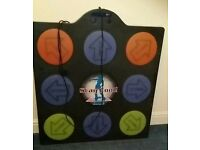 Dance mat for PS2 - DDR