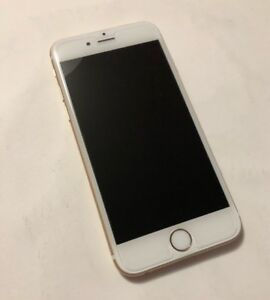 iPhone 6S Gold 16GB For Sale