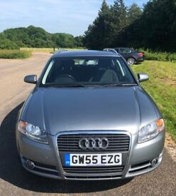 Audi A4 Avant 2.0 TDI SE CVT 5dr