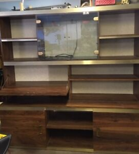 TV/wall cabinet