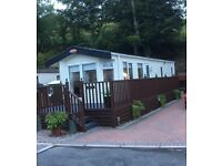 Holiday Lodge For sale Within the Beautiful Lake District (Static Caravan/Mobile Home )