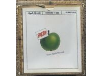 Apple Records 'Fresh From Apple Records' 17 CD Remastered Box Set 2010