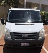 Ford Transit Van 2011 Cannington Canning Area Preview
