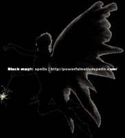 Black magic spell caster – powerful spell caster