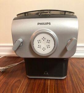 Like brand new Philips Pasta Maker