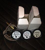 John Deere gauges