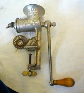 Antique Universal Food Chopper