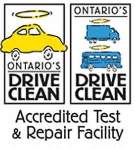 EMISSION TEST & SAFETY CERTIFICATION