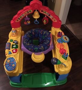 Fisher Price Intellitainer