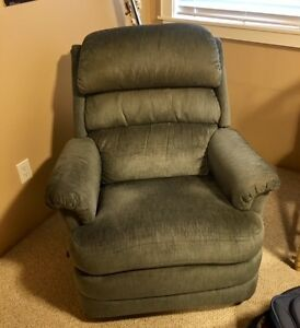 Lazy Boy Brand Rocker Recliner